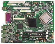 Gateway 2001674 Profile-4 P4 Motherboard HARAPPA-10 Socket 478 P4 System Board